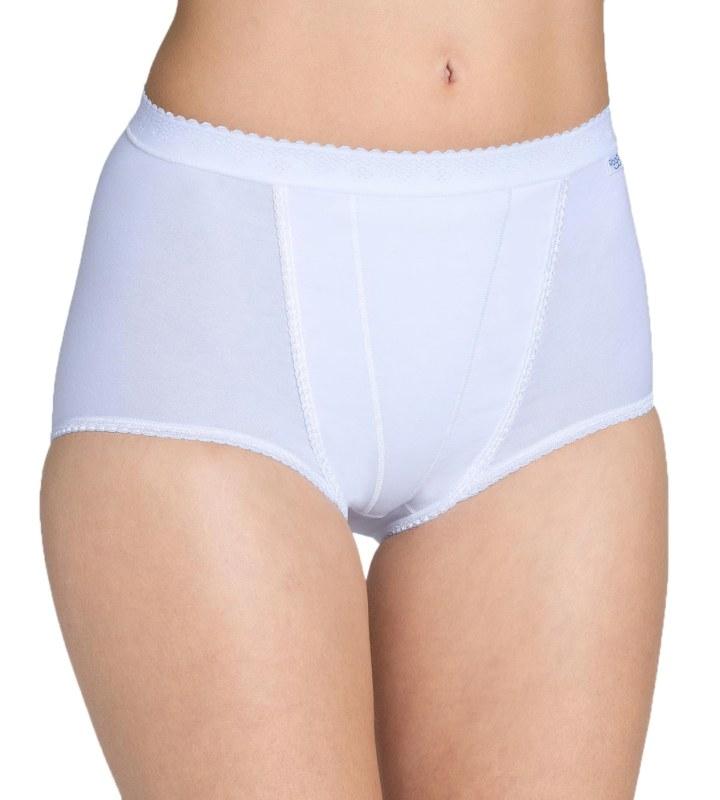 Kalhotky Sloggi Control Maxi - Dámské spodní prádlo kalhotky