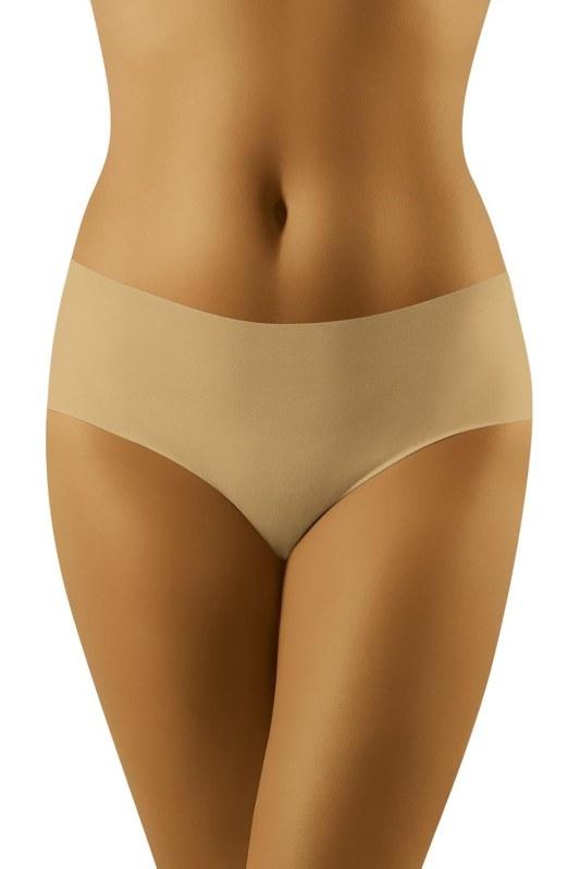 Dámské kalhotky Eliana beige - Dámské spodní prádlo kalhotky