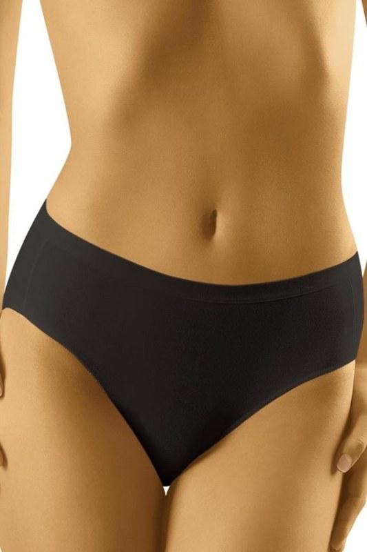Dámské kalhotky Comforta černé - Dámské spodní prádlo kalhotky