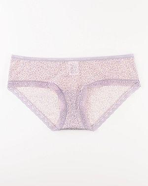 Dámské shortky D3448E - Calvin Klein - Dámské spodní prádlo šortky