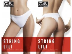 Tanga String Lili - Gatta