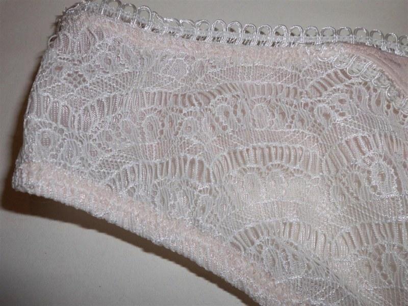 Tanga FV0257 Coco - Fauve - Dámské spodní prádlo tanga