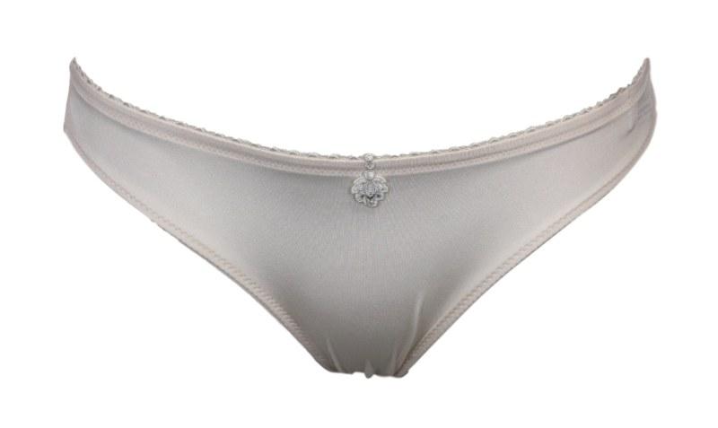 Tanga 81205 -růžová - Felina Conturelle - Dámské spodní prádlo tanga