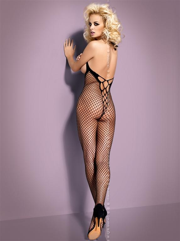 Body Bodystocking N106 - Obsessive