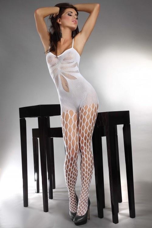 Body LivCo Corsetti Artemida - Erotické prádlo body