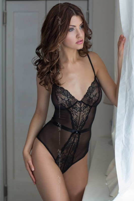 Body model 125677 SoftLine Collection