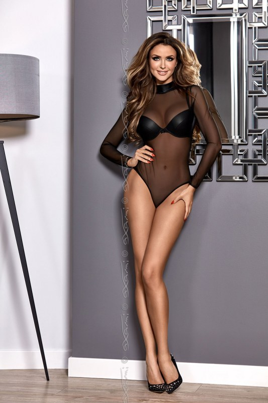 Body model 126678 Axami