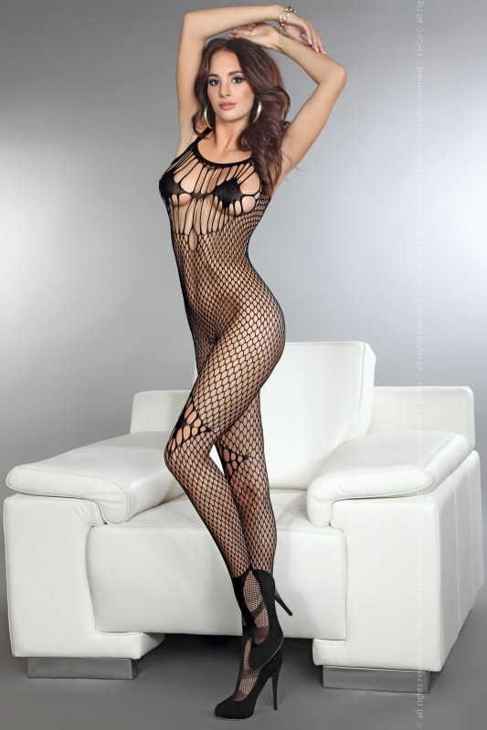 Bodystocking model 34844 Livia Corsetti Fashion
