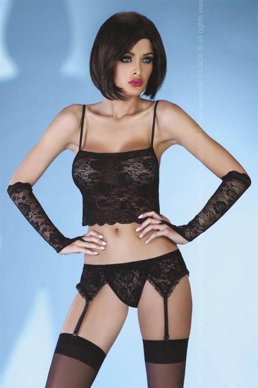 Komplet Modesta - LivCo Corsetti - Erotické prádlo komplety a sety