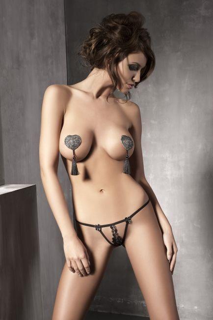 Tanga Anais JOIN ME - Erotické prádlo tanga