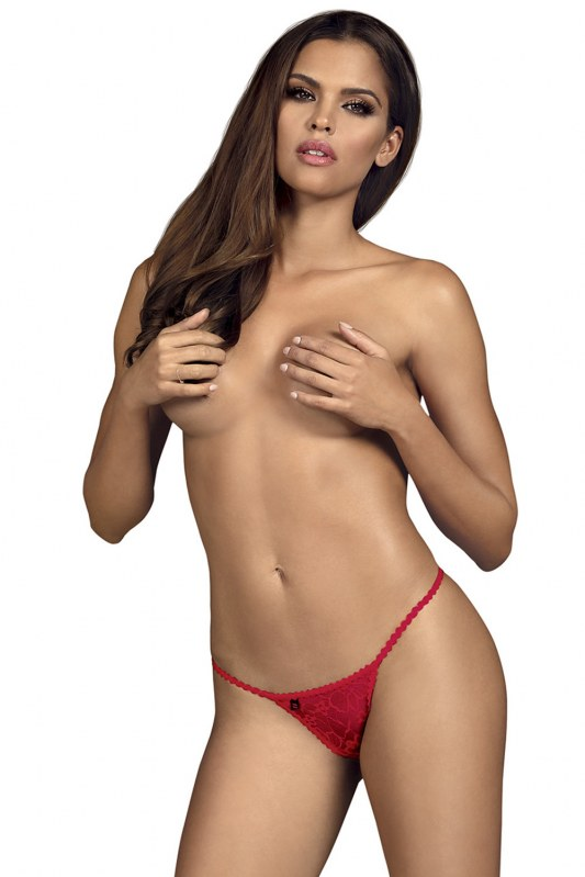 Tanga model 144985 Obsessive