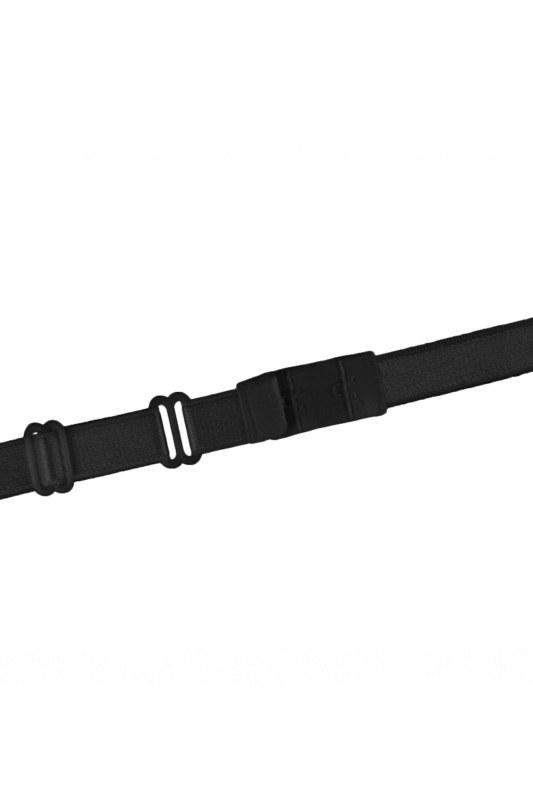 Jednořadý pásek snižující zapínání BA 05 black