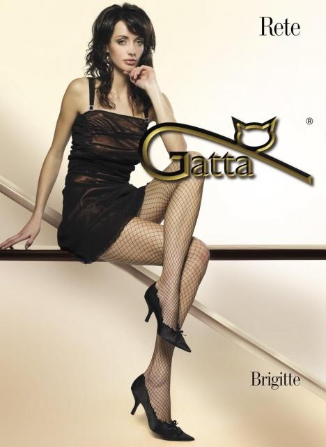 Punčochové kalhoty Brigitte 05 -Gatta