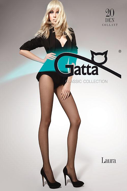 Punčochové kalhoty Laura 20 DEN - Gatta
