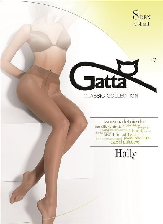 Punčochové kalhoty Holly 8 den - Gatta - Punčochy a Podvazky punčochové kalhoty