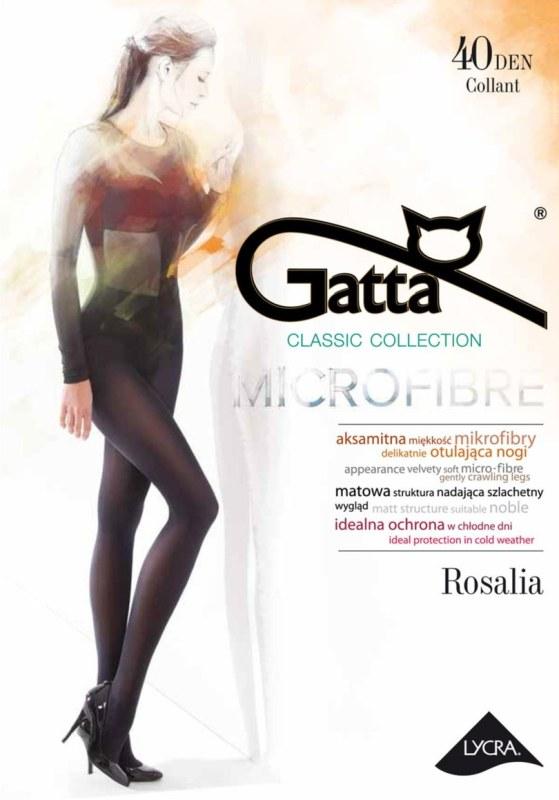 Punčochové kalhoty 40 den Rosalia -Gatta - Punčochy a Podvazky punčochové kalhoty