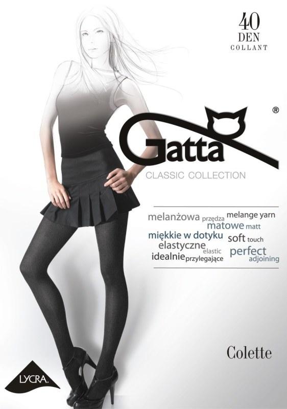 COLETTE 1 - Dámské punčochové kalhoty - GATTA