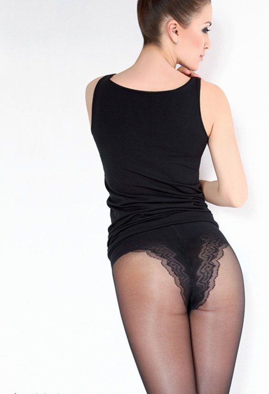Punčochové kalhoty BODY 40 - GIULIA