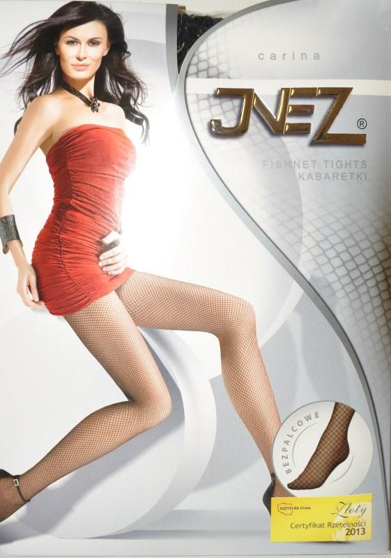 Punčochové kalhoty Inez Carina