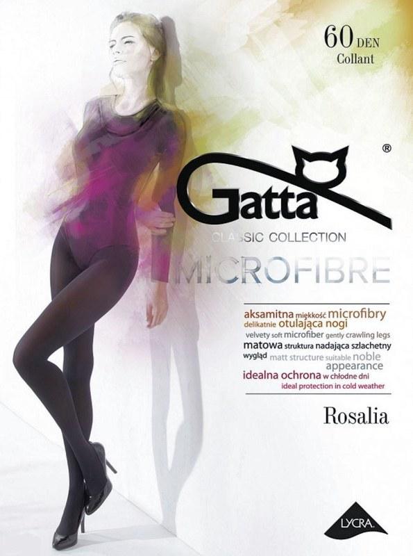 Punčochové kalhoty Gatta Rosalia 60 den 2-4