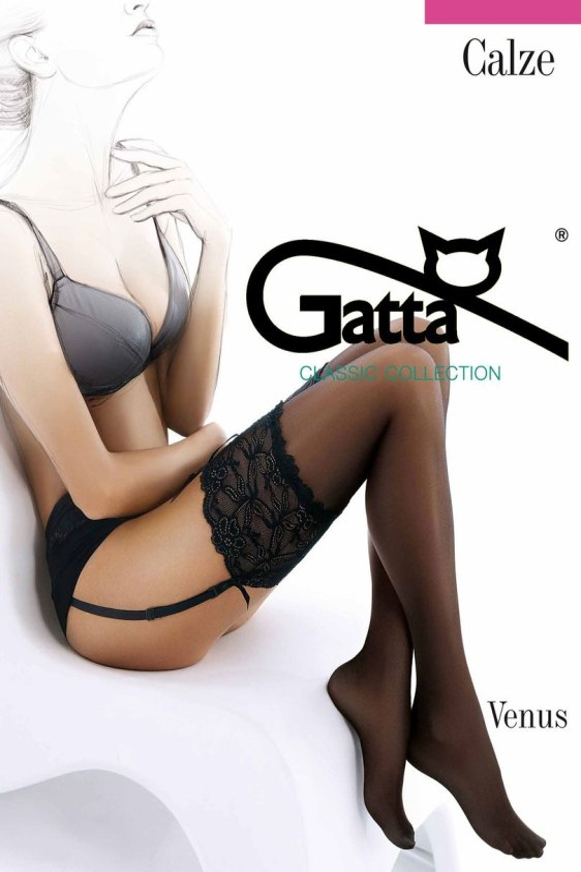 Dámské punčochy Venus - GATTA
