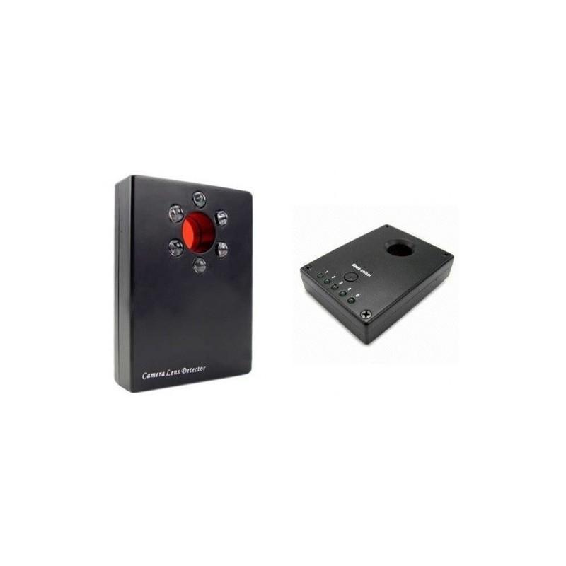 Detektor špionážních kamer LD-B1