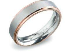 Boccia Titanium Titanový prsten 0134-03 67 mm