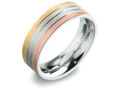 Boccia Titanium Titanový prsten 0135-03 61 mm