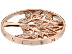 Hot Diamonds Přívěsek Emozioni Tree Of Life EC309-EC308 33 mm