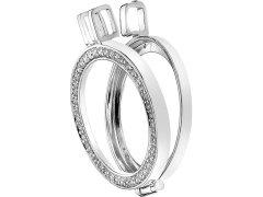 Hot Diamonds Přívěsek Emozioni Reversible Coin Keeper DP487