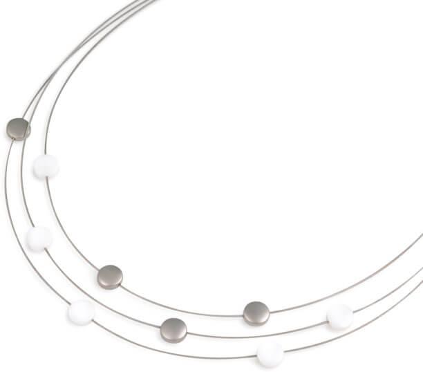 Boccia Titanium Náhrdelník 0852-04