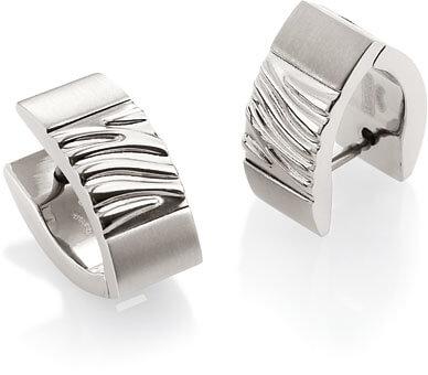 Boccia Titanium Náušnice 0580-01