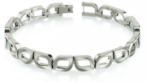 Boccia Titanium Titanový náramek 03010-01