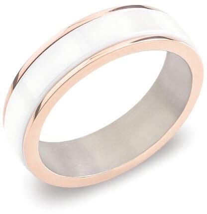 Boccia Titanium Titanový prsten 0132-02 62 mm - Šperky Prsteny