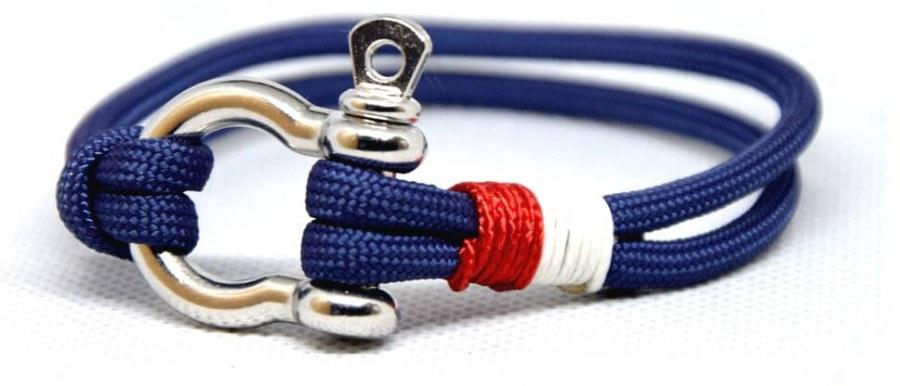 Cordell Módní náramek Slim - modrá