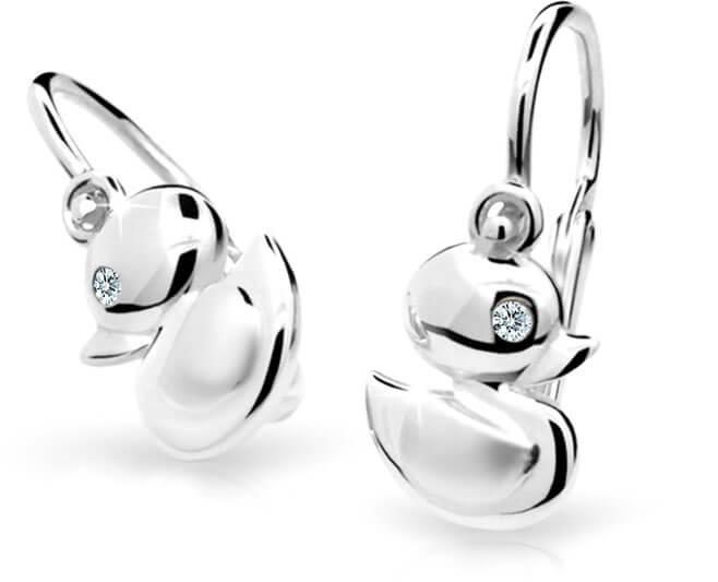 Cutie Jewellery Dětské náušnice C1954-10-10-X-2 - Šperky Náušnice