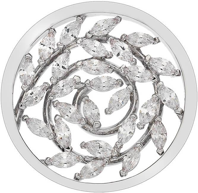 Hot Diamonds Přívěsek Emozioni Alloro Innocence Coin 450-451 EC450