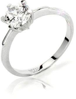 Modesi Zásnubní prsten Q13376-1L 57 mm - Prsteny zásnubní