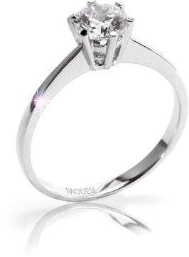 Modesi Zásnubní prsten QJR1565L 55 mm - Prsteny zásnubní