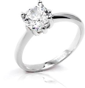 Modesi Zásnubní prsten QJR1948L 51 mm