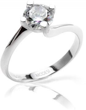 Modesi Zásnubní prsten QJR2076L 54 mm
