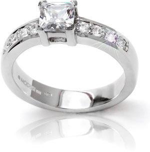 Modesi Zásnubní prsten QJR5000L 51 mm - Prsteny zásnubní