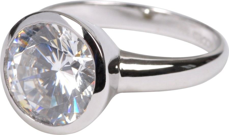 Modesi Prsten QJRY4034L 58 mm - Šperky Prsteny