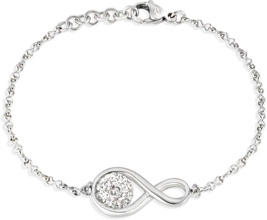 Morellato Ocelový náramek Luminosa SAET07 - Šperky Náramky