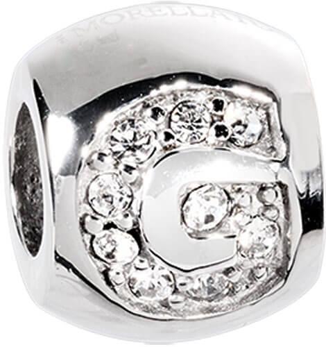 Morellato Ocelový přívěsek Drops Alphabet SCZK5 - Šperky Přívěsky