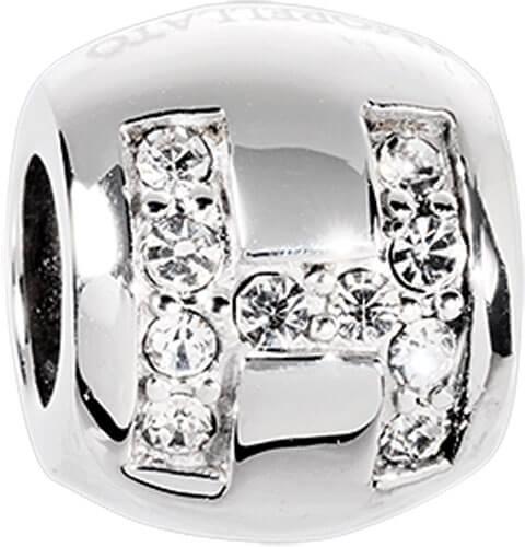 Morellato Ocelový přívěsek Drops Alphabet SCZK6 - Šperky Přívěsky