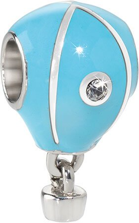Přívěsek Morellato Drops Balloon CZ284