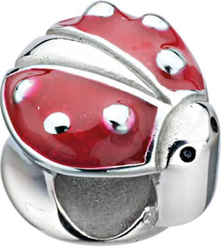 Morellato Přívěsek Drops Ladybug SCZS7 - Šperky Přívěsky