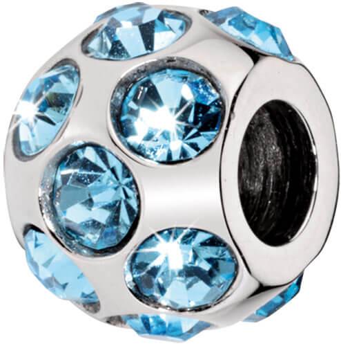 Morellato Přívěsek Drops Light Blue SCZ38 - Šperky Přívěsky