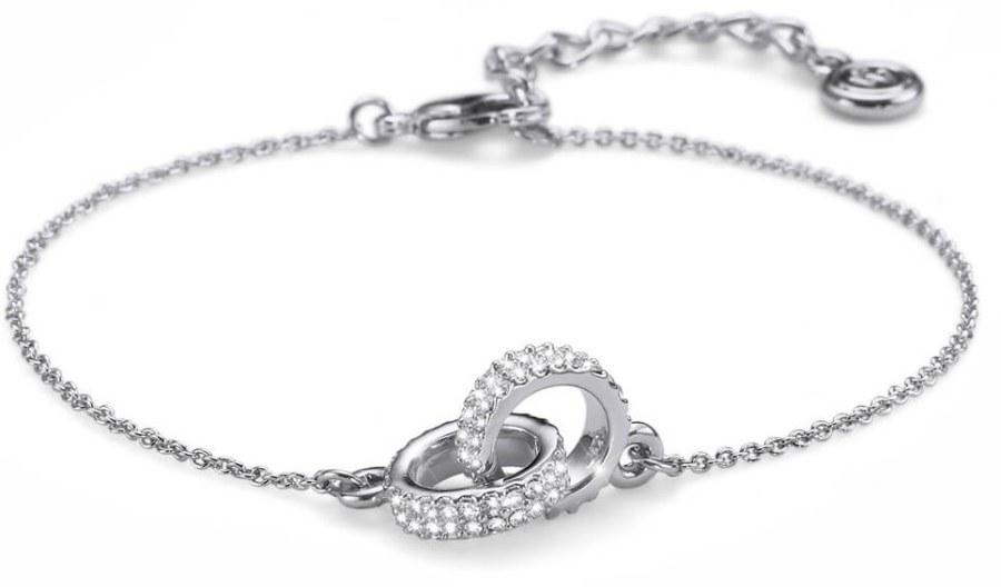 Oliver Weber Působivý náramek Couple 32160R - Šperky Náramky
